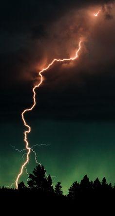 *Lightning Bolt