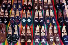 slippers, this man, shoe collection, fashion, style
