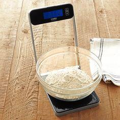 Caso Baking Scale #williamssonoma
