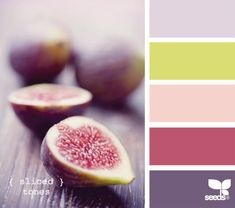 fig colors