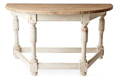 I WANT THIS!!! Rosemere Console on OneKingsLane.com