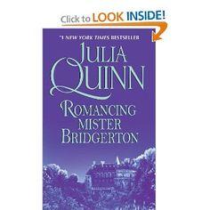 Romancing Mr. Bridgerton by Julia Quinn