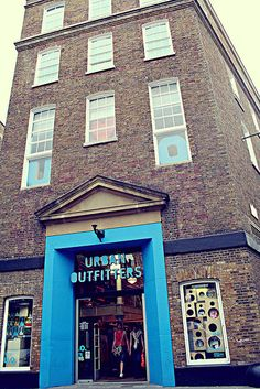 Urban Outfitters | London