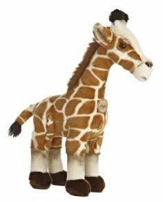 Giraffe (Miyoni) at theBIGzoo