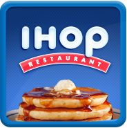 IHOP - where it's always time for breakfast! #PigeonForge