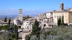 Umbrian Day Trips (blog)