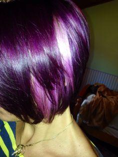plum brown picture results design dark brown hairs darkest plum brown ...