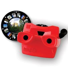 Customized View-Master