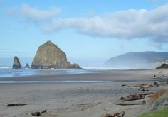 We love visiting Oregon. Here are some things to do in Cannon Beach.