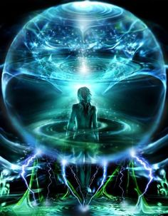 How do you protect yourself from negative energy or psychic attacks?