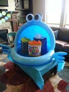Bubble Guppies Birthday Party I