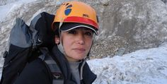 Leila Esfandiari is the first Iranian woman to scale the Nanga Parbat in the Himalaya that kills one of four who attempt to reach the summit.
