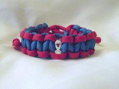 CHD Paracord Bracelet!