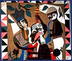 Michael A. Cummings - African Jazz Series