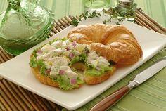 Chicken Salad - Dialysis friendly