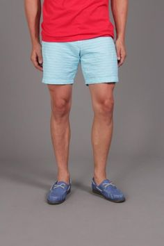 Mint shorts for summer