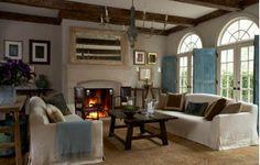 TG interiors: Patina Design