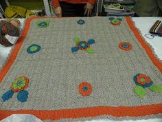 """""""Disfrutando con el crochet"""" Mari Carmen: MIO...MIO....MIO..."""