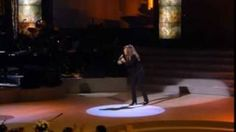 mariah carey live at madison square gardens - YouTube