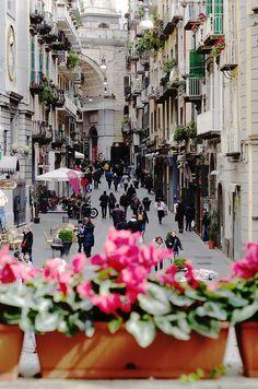 ღღ Naples, Italy