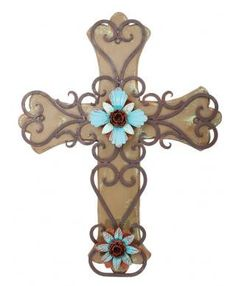 Lovin these crosses!