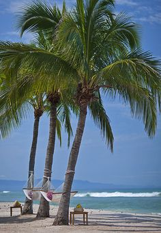 The+St.+Regis+Punta+Mita+Resort—Beach, Puerto, Vallarta