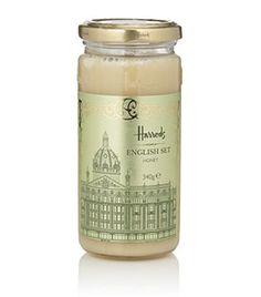 Honey made by British Bees!