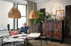 Mark D. Sikes: Chic People, Glamorous Places, Stylish Things | Page 11