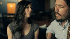 The Civil Wars cover Elliott Smith's Between the Bars