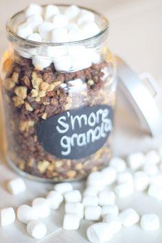 S'More's Granola