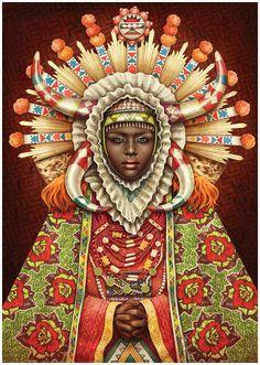 icon, studios, studio muti, south africa, art prints