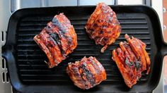 Pressure Cooker BBQ Baby Back Ribs
