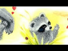 Kissing Hand- Fully Narrated by Audrey Penn - The perfect story to start the year for young kids and their parents!