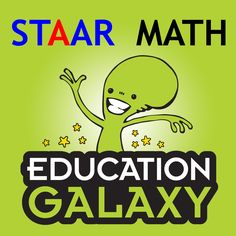 Great iPad app for 3rd grade students to practice STAAR standards for math.