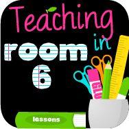 Teaching in Room 6