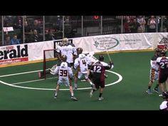 Washington Stealth vs. Minnesota Swarm Game Recap 3/3/13