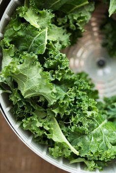 6 Tips for Flawless Kale Chips + All-Dressed Kale Chips recipe — Oh She Glows