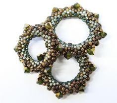 bling ring--free pattern #beads