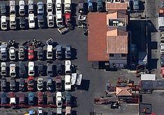 Pick Your Part  Anaheim junk yards