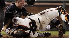 Newsela | Baseball aims to ban collisions at home plate