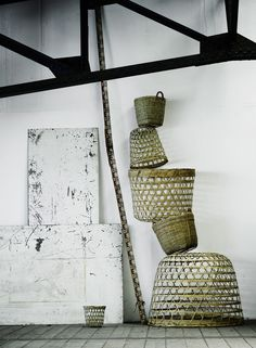 Tine K Home: Baskets