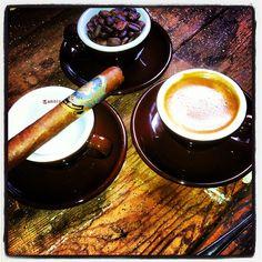 Photo by baristaonduty • Instagram Coffeeoath.com