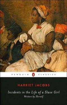penguin classics, life, slave girl, girl penguin, harriet jacob, ann jacob, incid, read, book clubs