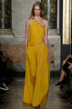 Emilio Pucci Fall 2014 Ready-to-Wear Collection