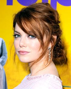 What about this for a summer hair color?  I feel like this would be easy to do with no bleaching of my hair...