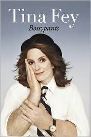 Bossypants... Tina Fey is brilliant!