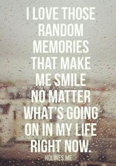 . #memories