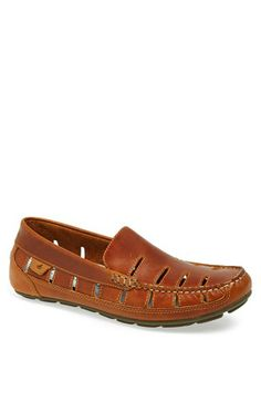 Sperry Top-Sider® 'Wave' Driving Shoe available at #Nordstrom
