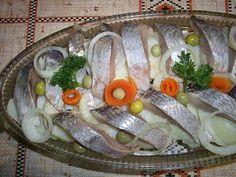 herring pickled