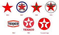 I've always loved their logos.
